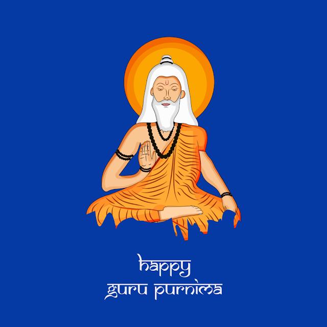 Happy Guru Purnima Images Pictures Photos in Hindi