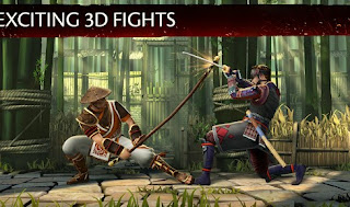 Fight Simulation Games