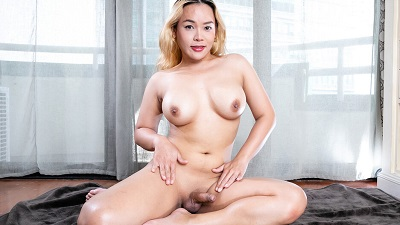 Franks-tgirlworld – Angie Cums With Pleasure
