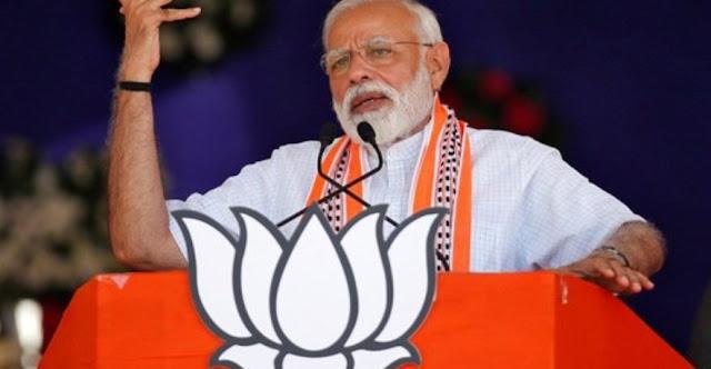 Partido de Narendra Modi ganhou com resultado histórico na Índia