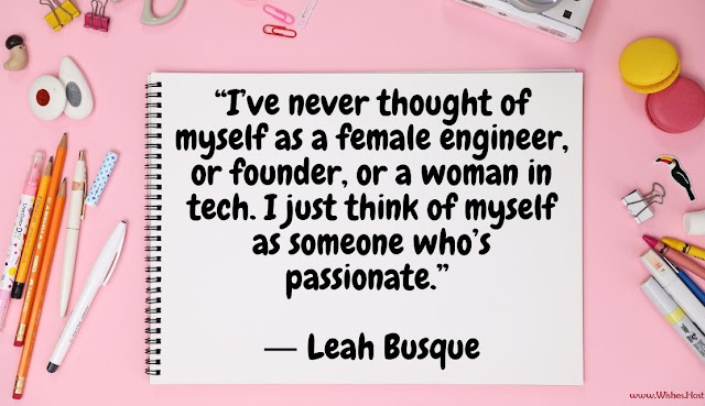 women empowerment quote by famous women