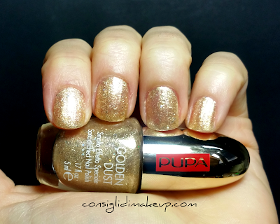 pupa swatch smalti collezione red queen