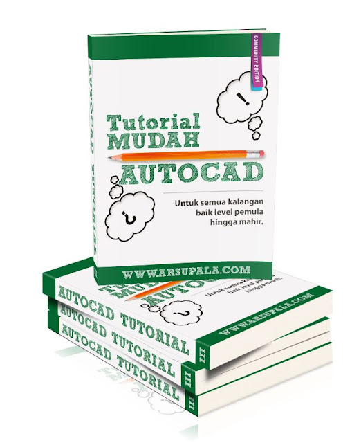 tutorial autocad untuk pemula