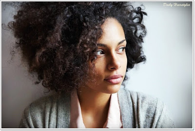 33 Cool And Pretty Natural Hairstyles For Black Women Daily