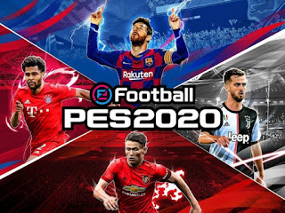 Download eFootball PES 2020 4.3.0