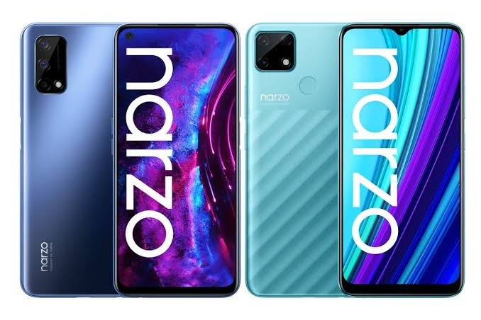 Realme Narzo 30A Full Specification Review And Price
