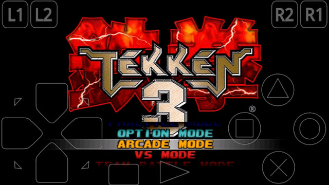 tekken 3 game download
