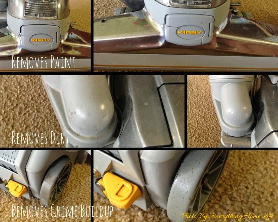 diy carpet cleaner for machine