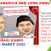 HASIL SKD CPNS PROV JATENG SAMPAI DENGAN HARI TERAKHIR (04 MARET 2020)