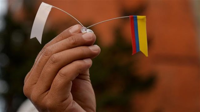 Colombia government ready for revised deal with FARC