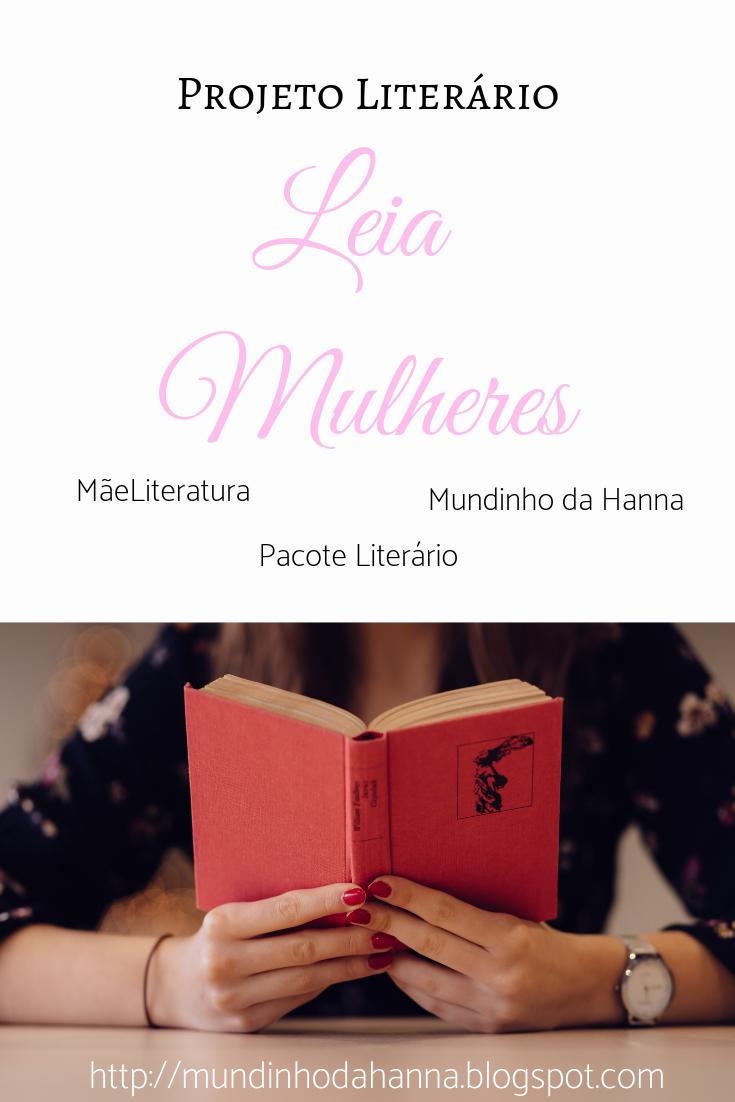 Leia Mulheres