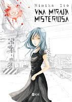 Una mirada misteriosa - ECC Ediciones
