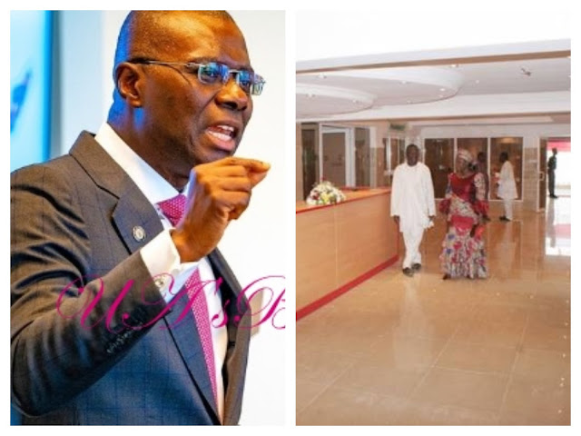 Treat trauma patients without police report, Lagos tells hospitals