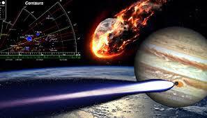 Jupiter puede ser la mayor amenaza para la Tierra