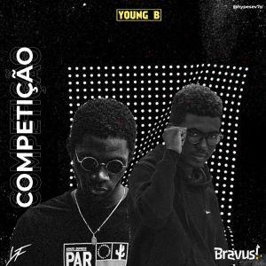 Young B feat. Okénio M - Competição