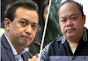 Ayon sa abogadong si Sabio: 'Fr. Alejo swindled me ;Trillanes malversed funds to pay me'
