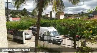 Chegou a vacina de combate ao COVID-19, para a região de Guarabira