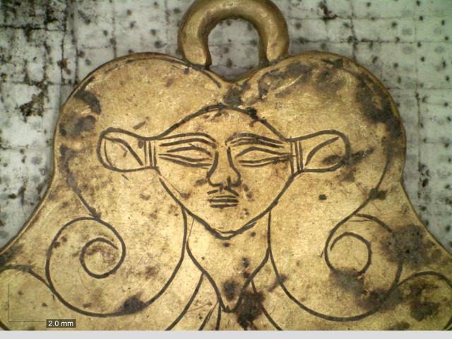Σπουδαία ευρήματα της Μυκηναϊκής περιόδου σε δύο νέα ταφικά μνημεία στην Πύλο