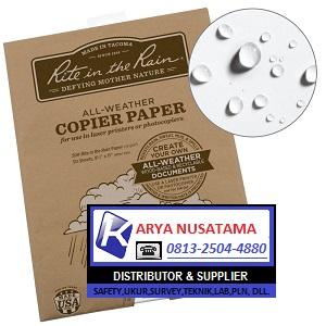 Jual Rain Photo Copy Paper A4 Size RR8512 di Bali