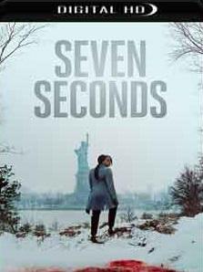 Sete Segundos 2018 – 1ª Temporada Completa Torrent Download – WEB-DL 720p Dual Áudio