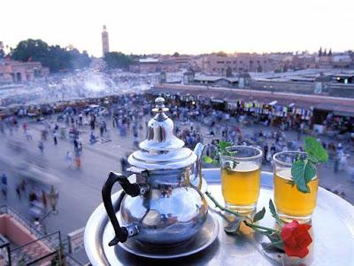 مدينة مراكش ضمن قائمة المدن السياحية الأكثر زيارة عام 2019