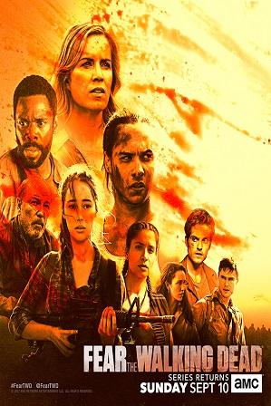Fear the Walking Dead Season 3 Downoad All Episode 480p 720p HEVC