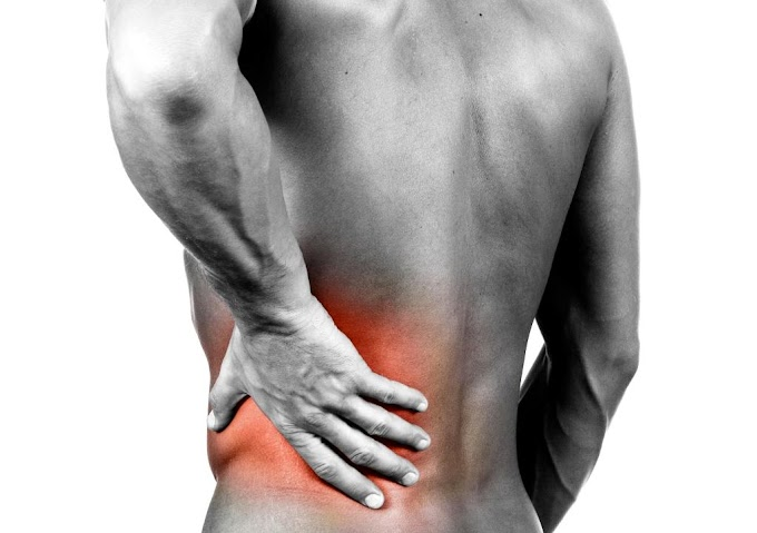 Bodybuilding Sins That Cause Back Pain and Missed Workouts