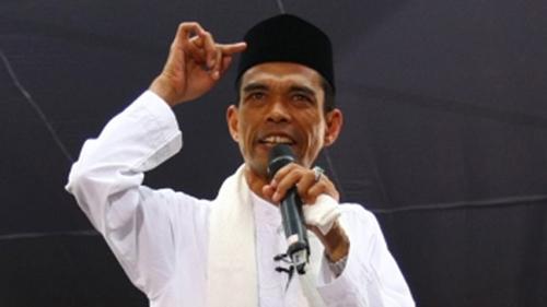 UAS Singgung Dana Haji, Politikus PDIP: Munafik Masih Doyan Duniawi