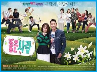 Good Person Korean Drama