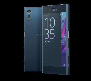 Spesifikasi & Harga Sony Xperia XZ - Smartphone Flagship Tahan Air