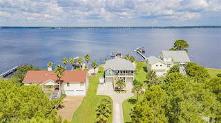 Perdido Key FL House For Sale on Innerarity Island