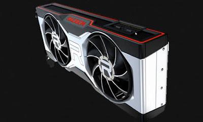 RX 6700 XT hadir maret