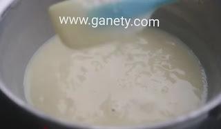طريقة عمل الحليب المكثف بأسهل وصفه