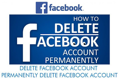 How Do I Delete Facebook Account | Permanently Delete Facebook Account