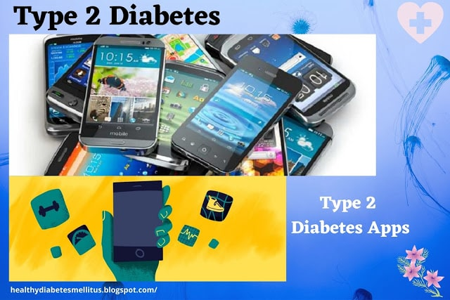 Diabetic Management Apps