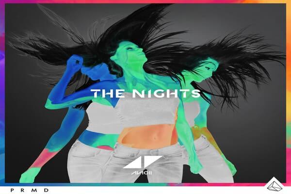 Lirik Lagu Avicii The Nights dan Terjemahan