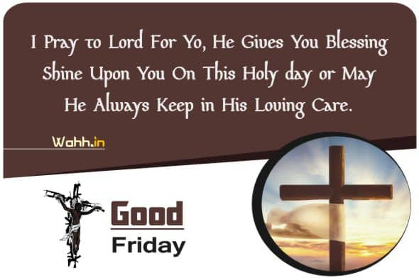 good friday quotes Greetings