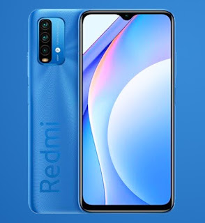 Xiaomi Redmi 9T / 9 Power (Lime)
