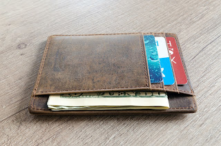 The Lost Wallet Short Story