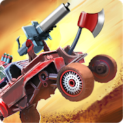 WarCars-2-Icon