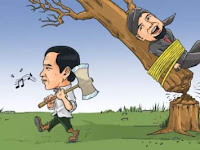 Ahmad Dhani, Blunder Terbesar Jokowi?