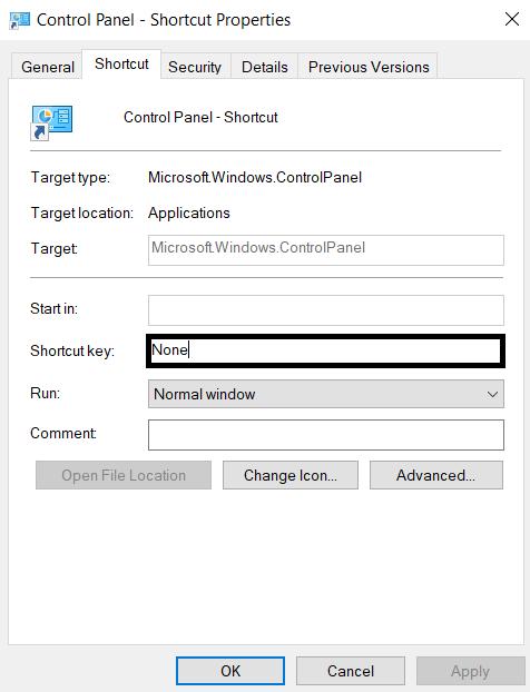 How_to_Create_Custom_Keyboard_Shortcut_in_Windows_Method_1