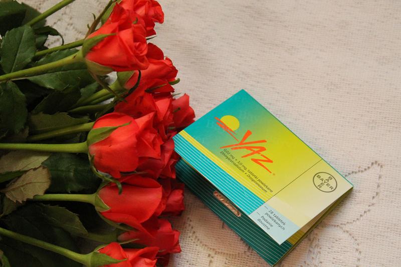 tabletki antykoncepcyjne YAZ