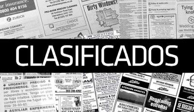 CLASIFICADOS