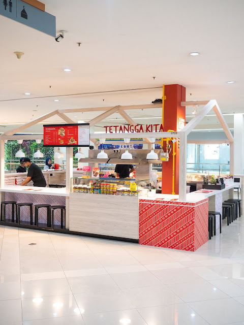Tetangga Kita Enterprise was incorporated in April 2018. It is a food and beverage company that specializes in martabak from Indonesia.