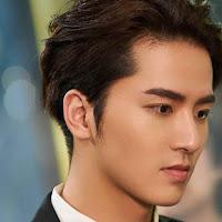 Biodata Caesar Wu Pemeran Xi Men di Meteor Garden 2018 SCTV