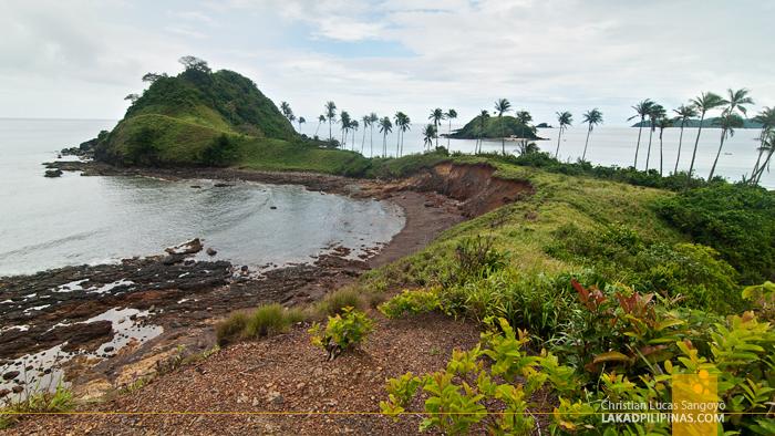 El Nido Nacpan Beach Hill