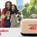 Modem 4G Terbaik Dari Smartfren Modem WiFi M5