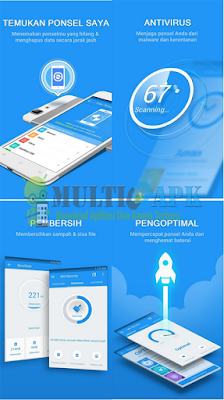 App 360 Security Antivirus Boost Apk Full Pro