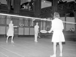 Badminton has its sources in out of date civilisations in Europe and Asia. The old game known as battledore (bat or paddle) and shuttlecock probably began once again 2000 years earlier. During the 1600s battledore and shuttlecock was a high society redirection in England and various European countries.  Who is the father of badminton?  The father of the badninton is Prakash Padukone